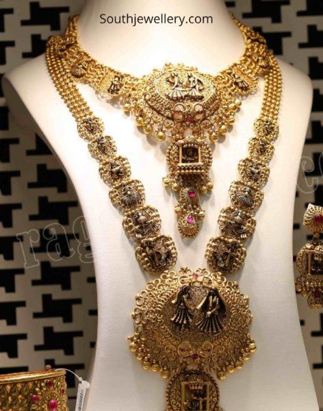 gold haram dsesigns