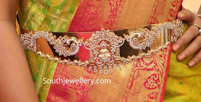 lakshmi diamond vaddanam tbz