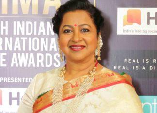 radhika sarathkumar pearl haram