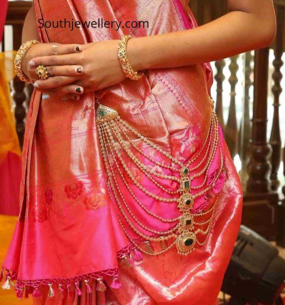 tanishq uncut diamond jewellery (2)