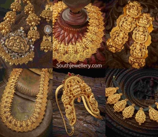 temple jewellery collection (6)