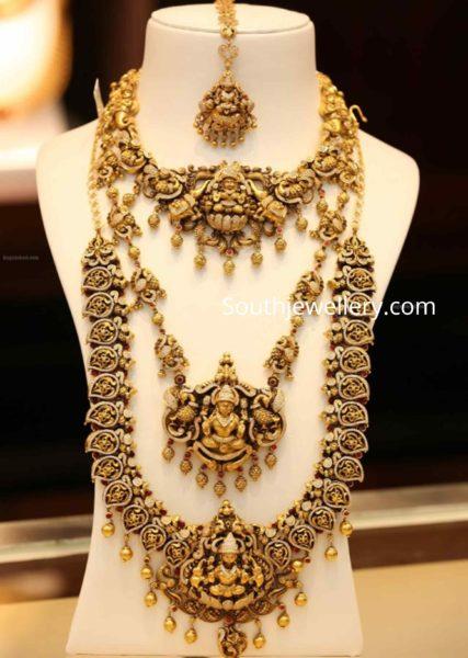 temple jewellery designs joyalukkas