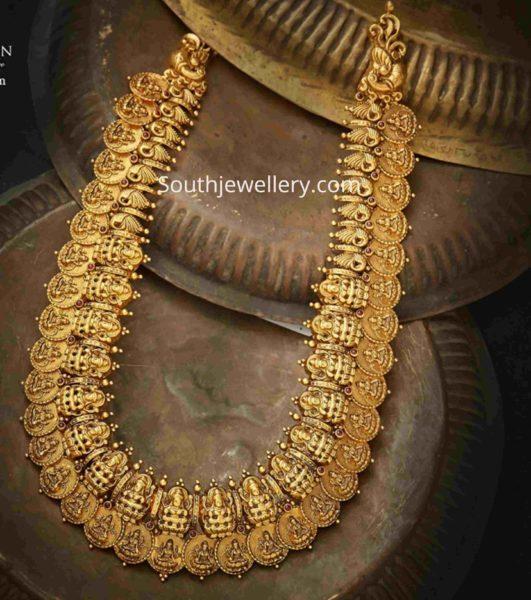 temple jewellery haram (3)