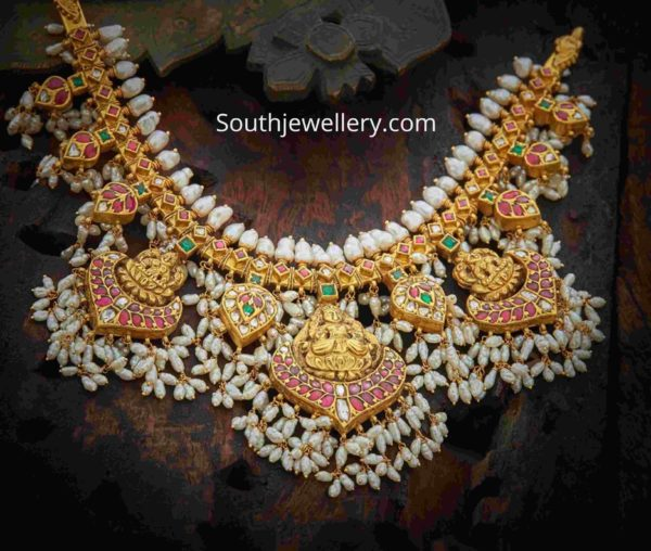 temple jewellery collection (1)