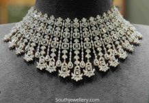 two step detachable diamond necklace (1)