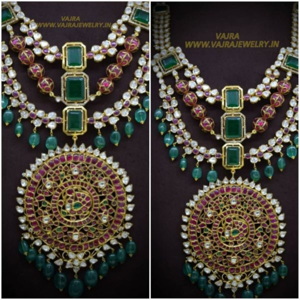Jewellery Designs - Latest Indian Jewellery Designs 2019