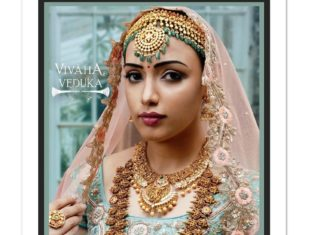 latest temple jewellery collection 2019