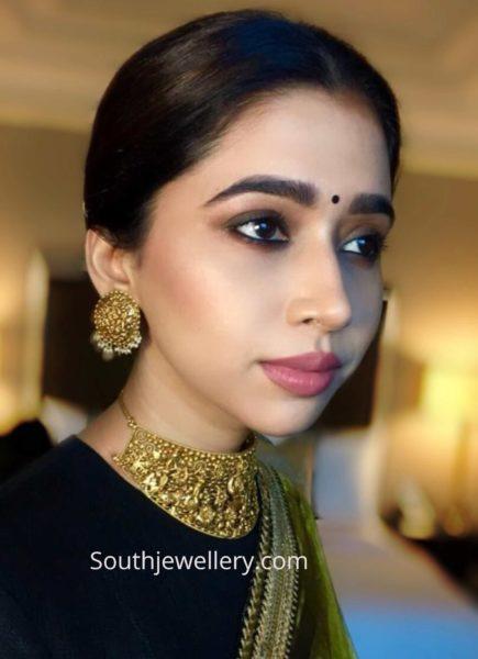 aarti ravi gold jewellery