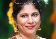 jewellery designer swetha reddy jewellery