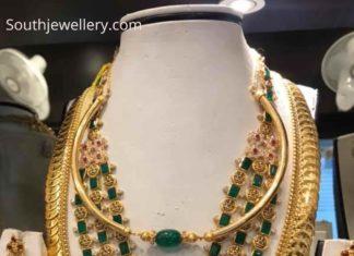 latest gold jewellery designs 22 k gold