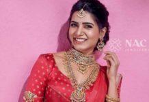 samantha akkkineni nac jewellery ad (1)