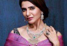samantha akkkineni nac jewellery ad