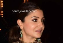 anushka sharma antique jewellery by sabyasachi (1)