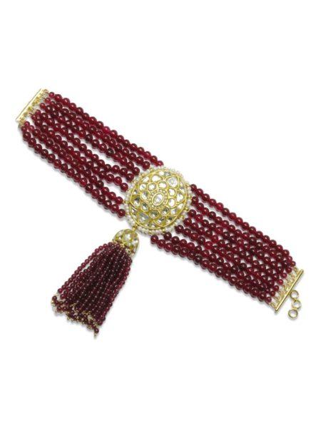 archana engagement jewellery