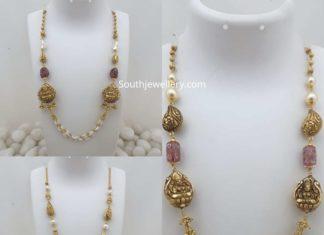 light weight gold haram designs (3)
