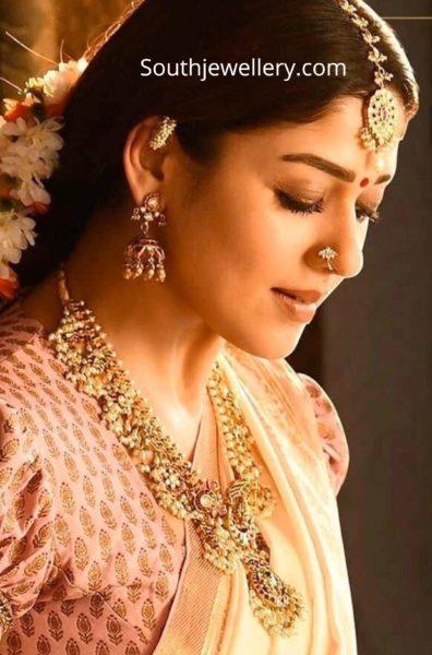 nayanthara jewellery sye raa narasimha reddy (5)