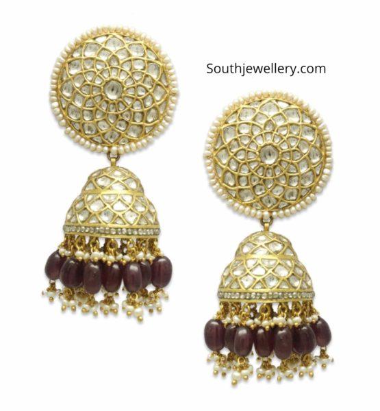 archana sashtry engagement jewellery (3)