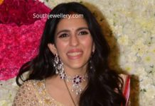 shloka mehta diamond ruby necklace (1)