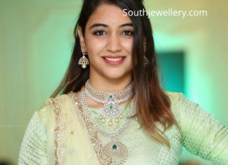 tanishq diamond jewellery collection