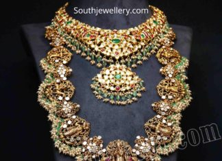 complete bridal jewelry set pmj jewels (1)