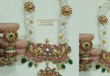 kundan necklace designs (2)