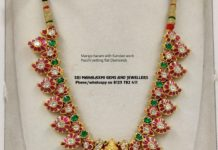 latest gold necklace collection (1)