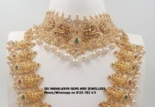 latest gold necklace collection (2)