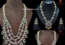 1 gram gold cz emerald haram (3)