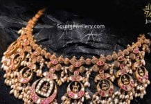 bottu necklace