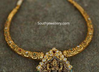 kante necklace designs