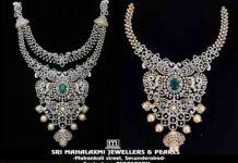 5 in 1 multi use diamond necklace