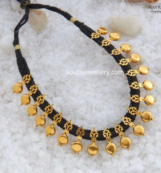 black dori necklace (2)