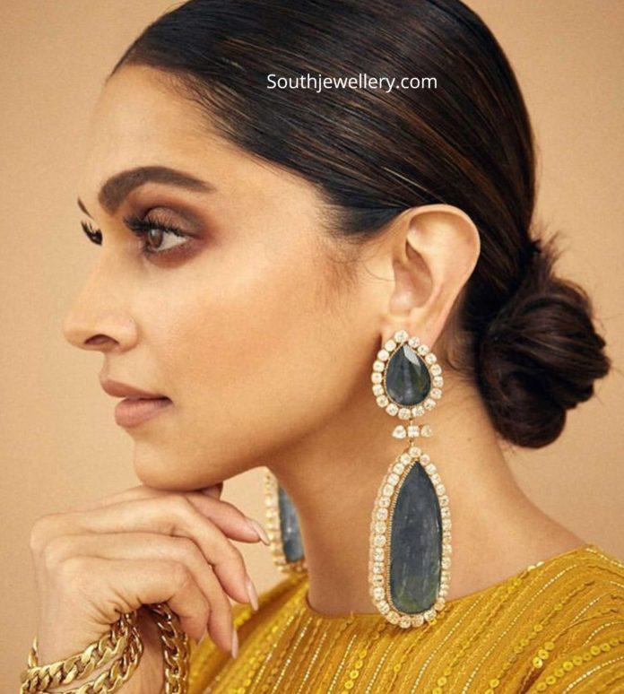 Celebrity Jewellery latest jewelry designs - Page 20 of ...