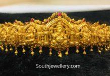 lord ganesh temple vaddanam