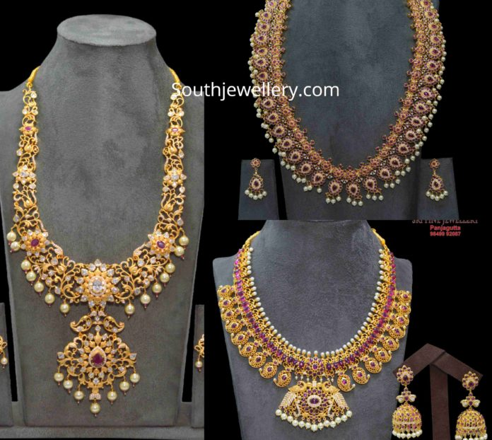 Special Offer 1gm Gold Chains Up To