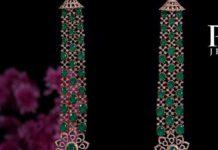diamond emerald haram pmj jewels