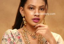 traditional gold jewellery by manepally