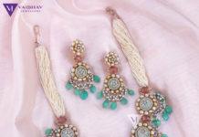 Designer Beads Mala