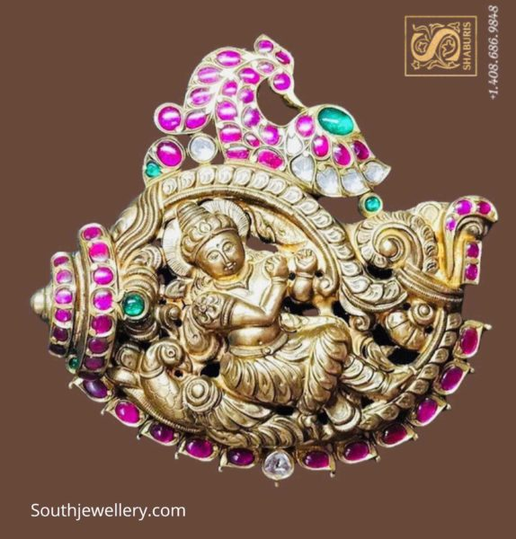 gold plated silver jewellery (3)