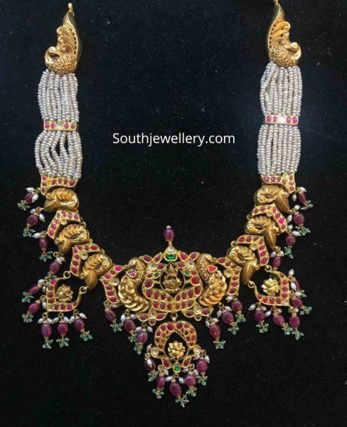 pearl haram designs