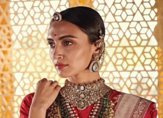 polki jewelelry and guttapusalu haram