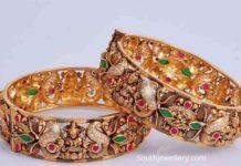lakshmi broad bangles challani