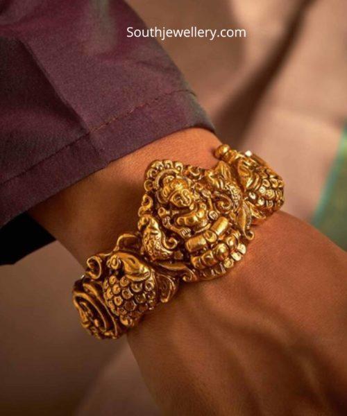 lakshmi kada and ring (1)