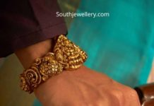 lakshmi kada and ring