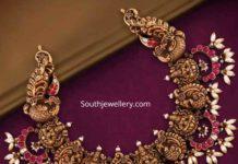 latest temple jewellery designs 2020 (1)