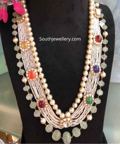 pearl mala by akoya jewellery