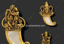 puligoru pendant designs