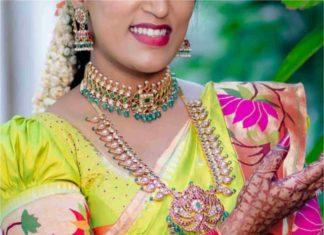 bride kundan jewellery (1)