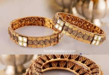 gold bangle designs by challani jewellery mart