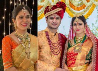nikhil and pallavi varma wedding jewellery